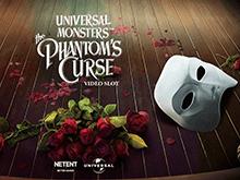 Игровой автомат Universal Monsters: The Phantom's Curse Video Slot